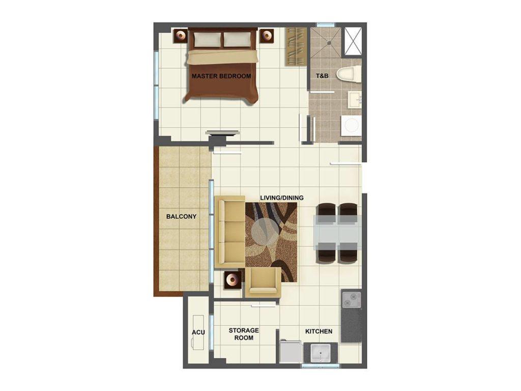 Serin Tagaytay - Mca Properties